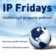 IP Fridays logo