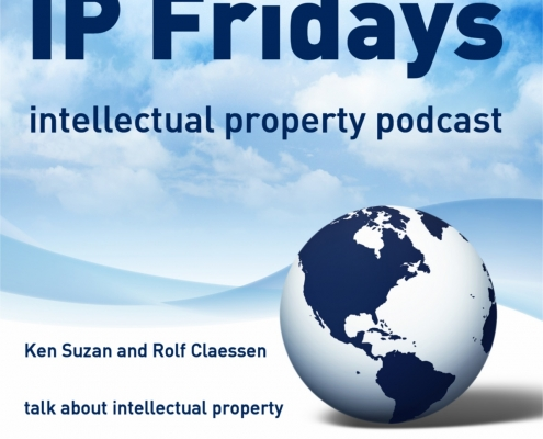 IP Fridays logo